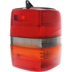 1993-1998 Jeep Grand Cherokee Tail Light Replacement Jeep Tail Light 11-3044-01 found on Bargain Bro India from autopartswarehouse.com for $35.42