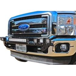 2015-2017 Ford F-150 Light Bar Nfab Ford Light Bar F1530LD found on Bargain Bro Philippines from autopartswarehouse.com for $167.95