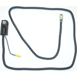 1975-1977 Buick Skylark Battery Cable AC Delco Buick Battery Cable 4SD65X found on Bargain Bro India from autopartswarehouse.com for $35.48