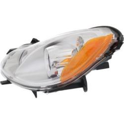 2010-2012 Smart Fortwo Headlight AutoTrust Gold Smart Headlight REPSM100102