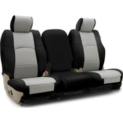 2015 GMC Sierra 2500 HD Seat Cover Coverking GMC Seat Cover CSCQ13GM9551 found on Bargain Bro India from autopartswarehouse.com for $249.99