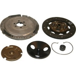 1985-1992 Volkswagen Golf Clutch Kit Beck Arnley Volkswagen Clutch Kit 061-9167 found on Bargain Bro India from autopartswarehouse.com for $130.60