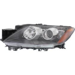 2007-2008 Mazda CX-7 Headlight Replacement Mazda Headlight ARBM100128 found on Bargain Bro India from autopartswarehouse.com for $305.65