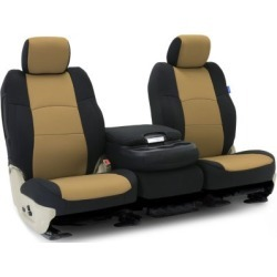 2000-2002 GMC Yukon XL 1500 Seat Cover Coverking GMC Seat Cover CSCF11GM7024 found on Bargain Bro India from autopartswarehouse.com for $249.99