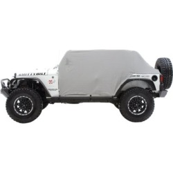 1992-2001 Jeep Cherokee Cab Cover Smittybilt Jeep Cab Cover 1061 found on Bargain Bro India from autopartswarehouse.com for $97.99