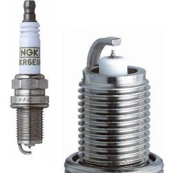 1986-1987 Buick Regal Spark Plug NGK Buick Spark Plug 3072 found on Bargain Bro Philippines from autopartswarehouse.com for $4.18