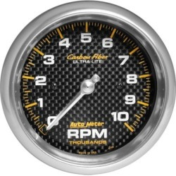 Tachometer Autometer  Tachometer 4798 found on Bargain Bro India from autopartswarehouse.com for $179.95