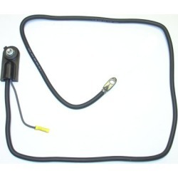 1977 Buick Skylark Battery Cable AC Delco Buick Battery Cable 4SD55X