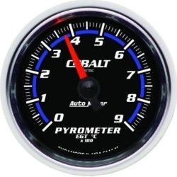 Pyrometer Gauge Autometer  Pyrometer Gauge 6144-M
