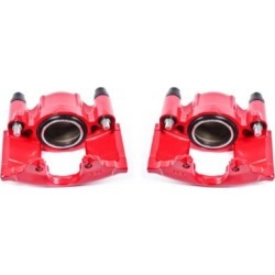 1990-1992 Cadillac Fleetwood Brake Caliper Powerstop Cadillac Brake Caliper S4299 found on Bargain Bro Philippines from autopartswarehouse.com for $109.01