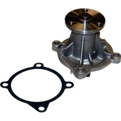 1982-1986 Buick Skyhawk Water Pump GMB Buick Water Pump 130-1060 found on Bargain Bro India from autopartswarehouse.com for $36.99