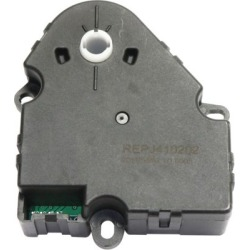1999-2004 Jeep Grand Cherokee HVAC Heater Blend Door Actuator Replacement Jeep HVAC Heater Blend Door Actuator REPJ410202 found on Bargain Bro India from autopartswarehouse.com for $35.17