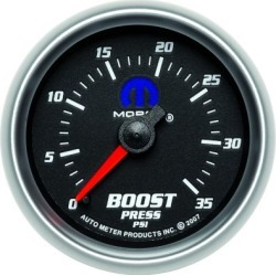 Boost Gauge Autometer  Boost Gauge 880011