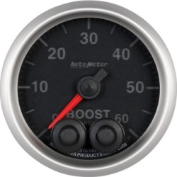 Boost Gauge Autometer  Boost Gauge 5670