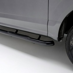 2007-2013 Chevrolet Silverado 1500 Nerf Bars Aries Chevrolet Nerf Bars 204045 found on Bargain Bro India from autopartswarehouse.com for $155.62