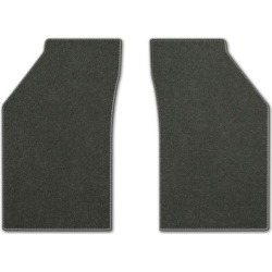 2008-2011 BMW X6 Floor Mats Coverking BMW Floor Mats CFMAM2BM7224 found on Bargain Bro Philippines from autopartswarehouse.com for $79.99