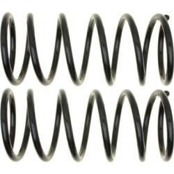 2004-2008 Chrysler Pacifica Coil Springs AC Delco Chrysler Coil Springs 45H1199 found on Bargain Bro Philippines from autopartswarehouse.com for $94.00