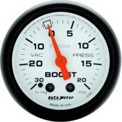 Boost Gauge Autometer  Boost Gauge 5701
