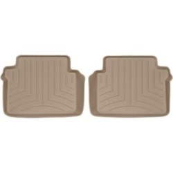 2001-2005 BMW 325i Floor Mats Weathertech BMW Floor Mats 451062 found on Bargain Bro Philippines from autopartswarehouse.com for $84.95