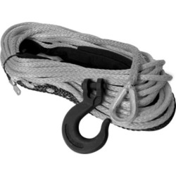 Mile Marker Winch Rope 19 52516