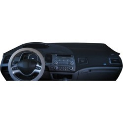 2011-2013 Infiniti QX56 Dash Cover Dash Designs Infiniti Dash Cover 0983-0XBK found on Bargain Bro India from autopartswarehouse.com for $42.38
