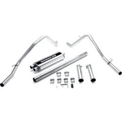 2006-2007 Dodge Ram 1500 Exhaust System Magnaflow Dodge Exhaust System 16700 found on Bargain Bro India from autopartswarehouse.com for $736.80