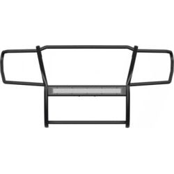 2018 Nissan Titan XD Grille Guard Aries Nissan Grille Guard 2170029