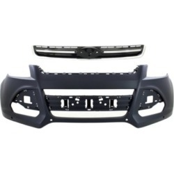 2013-2016 Ford Escape Grille Assembly Replacement Ford Grille Assembly KIT1-012818-89-B