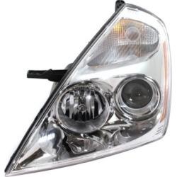 2008-2012 Kia Sedona Headlight Replacement Kia Headlight REPK100114 found on Bargain Bro India from autopartswarehouse.com for $185.13