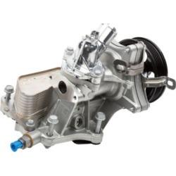 2016 Chevrolet Malibu Water Pump AC Delco Chevrolet Water Pump 251-2069