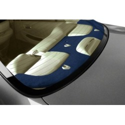 2009-2011 Lincoln MKS Deck Cover Coverking Lincoln Deck Cover CRDV8LN7103 found on Bargain Bro India from autopartswarehouse.com for $34.99