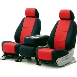 2001-2006 GMC Sierra 1500 HD Seat Cover Coverking GMC Seat Cover CSCF2GM7243 found on Bargain Bro India from autopartswarehouse.com for $249.99