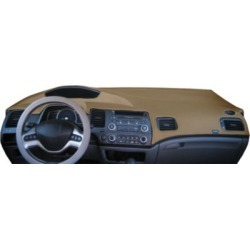 1993-1997 Eagle Vision Dash Cover Dash Designs Eagle Dash Cover 0341-1XOK