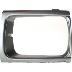 1992-1995 Toyota Pickup Headlight Door Replacement Toyota Headlight Door 3445