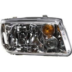 2003-2005 Volkswagen Jetta Headlight Replacement Volkswagen Headlight REPV100103