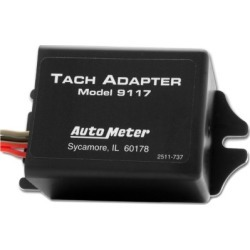 Tach Adapter Autometer  Tach Adapter 9117 found on Bargain Bro India from autopartswarehouse.com for $104.95