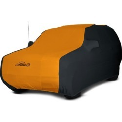 2008-2010 Dodge Charger Car Cover Coverking Dodge Car Cover CVC4SS289DG7556