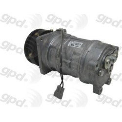 1978-1979 Buick Skylark A/C Compressor GPD Buick A/C Compressor 7512682 found on Bargain Bro India from autopartswarehouse.com for $359.30