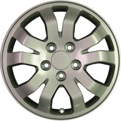 2005-2006 Honda CR-V Wheel CCI Honda Wheel ALY63888U20