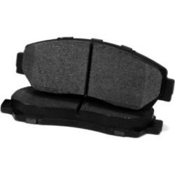 2009-2015 Mini Cooper Brake Pad Set Centric Mini Brake Pad Set 300.13090 found on Bargain Bro India from autopartswarehouse.com for $26.06
