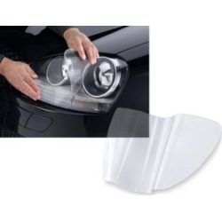 2002-2004 Audi A6 Headlight Protector Kit Weathertech Audi Headlight Protector Kit H2414W found on Bargain Bro Philippines from autopartswarehouse.com for $64.95