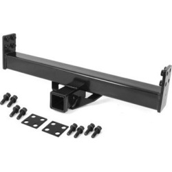 1976-1986 Jeep CJ7 Hitch Rugged Ridge Jeep Hitch 11580.03 found on Bargain Bro India from autopartswarehouse.com for $169.99