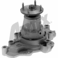 1990-1991 Mazda 929 Water Pump Airtex Mazda Water Pump AW9225 found on Bargain Bro India from autopartswarehouse.com for $74.20