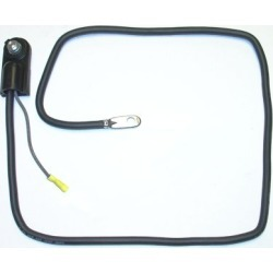 1979 Buick Skylark Battery Cable AC Delco Buick Battery Cable 4SD45X found on Bargain Bro India from autopartswarehouse.com for $29.24