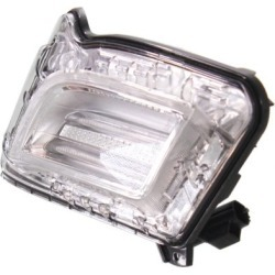 2011-2013 Volvo S60 Parking Light AutoTrust Gold Volvo Parking Light REPV106301 found on Bargain Bro India from autopartswarehouse.com for $139.46