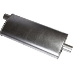 1993-1995 Jeep Grand Cherokee Muffler Omix Jeep Muffler 17609.15 found on Bargain Bro Philippines from autopartswarehouse.com for $149.17