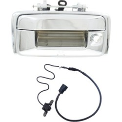 2015-2018 Chevrolet Colorado Back Up Camera Replacement Chevrolet Back Up Camera KIT1-051016-23-A found on Bargain Bro India from autopartswarehouse.com for $157.08