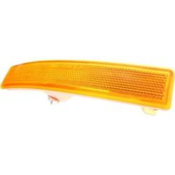 2000-2002 Lincoln LS Side Marker AutoTrust Gold Lincoln Side Marker L104503 found on Bargain Bro India from autopartswarehouse.com for $45.14