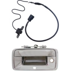 2014-2015 Chevrolet Silverado 1500 Back Up Camera Replacement Chevrolet Back Up Camera KIT1-051016-17-A found on Bargain Bro India from autopartswarehouse.com for $162.02