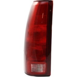 1999-2000 Cadillac Escalade Tail Light Replacement Cadillac Tail Light 11-1914-00 found on Bargain Bro India from autopartswarehouse.com for $24.02